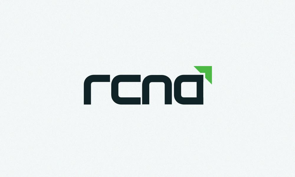 RCNA Consulting - Logo Concept 1