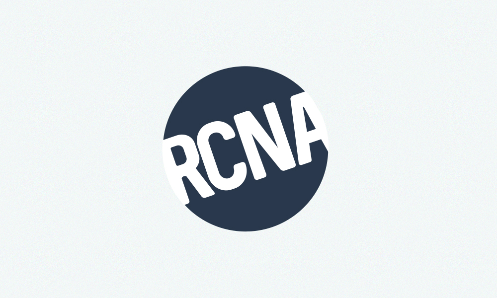 RCNA Consulting - Logo Concept 2