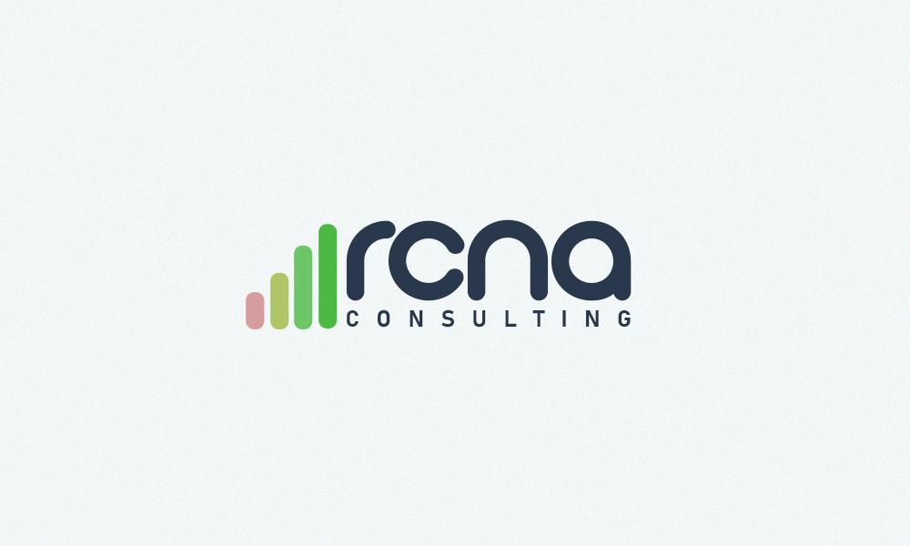 RCNA Consulting - Logo Concept 3